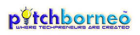 pitchborneo Logo